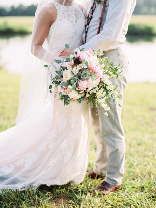 Rivershack Farm Wedding | Knoxville wedding venue