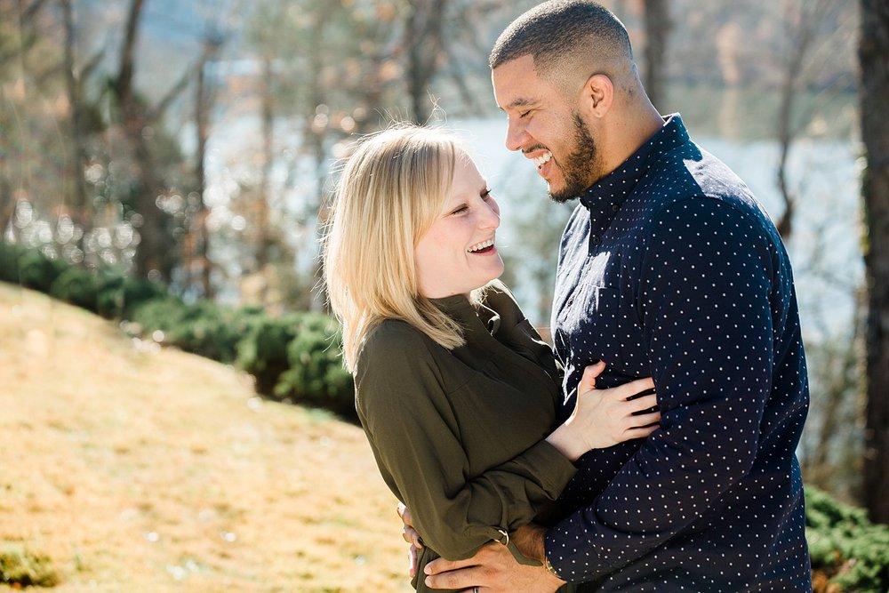 Jason & Staci | Knoxville Wedding Photographers