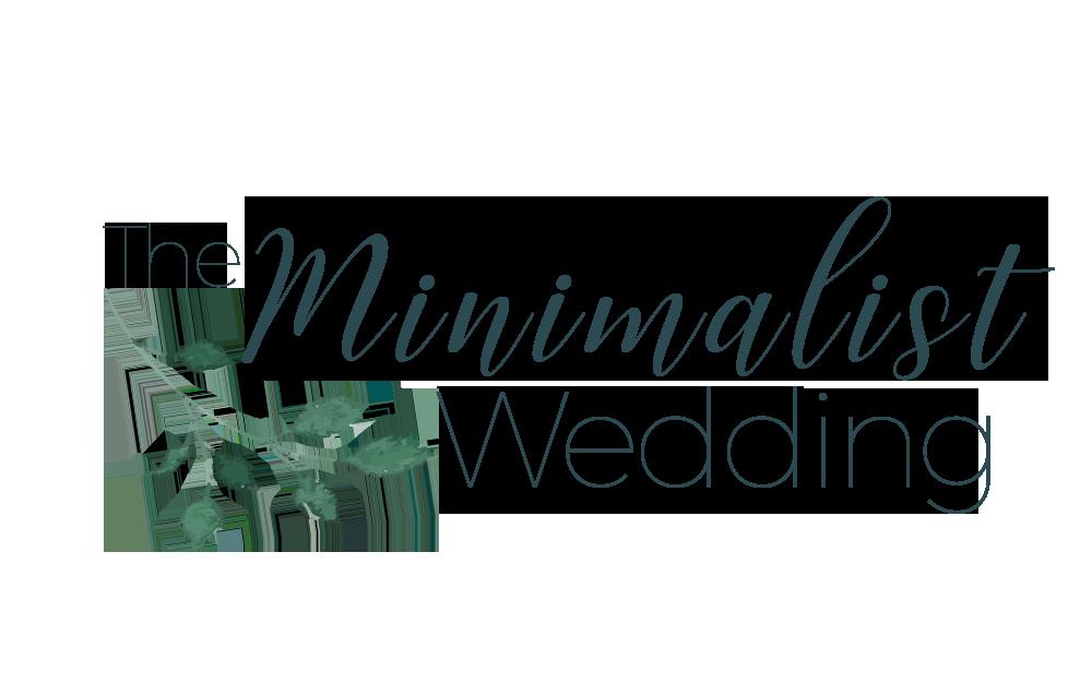The Minimalist Wedding - Bridal
