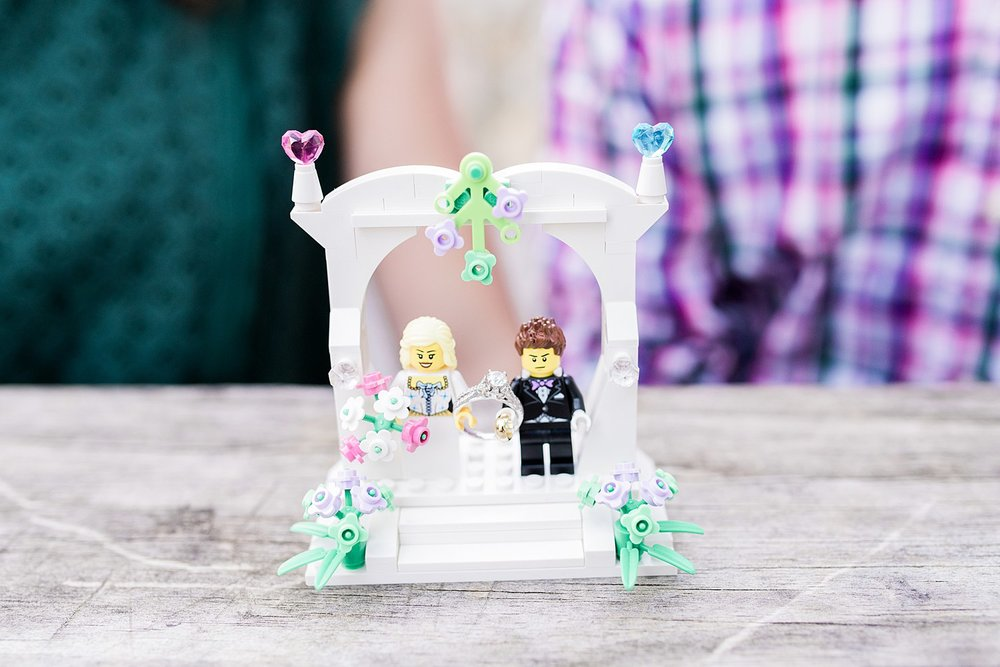 meadsquarryengagement-alice&dan-wedding-cake-toppers