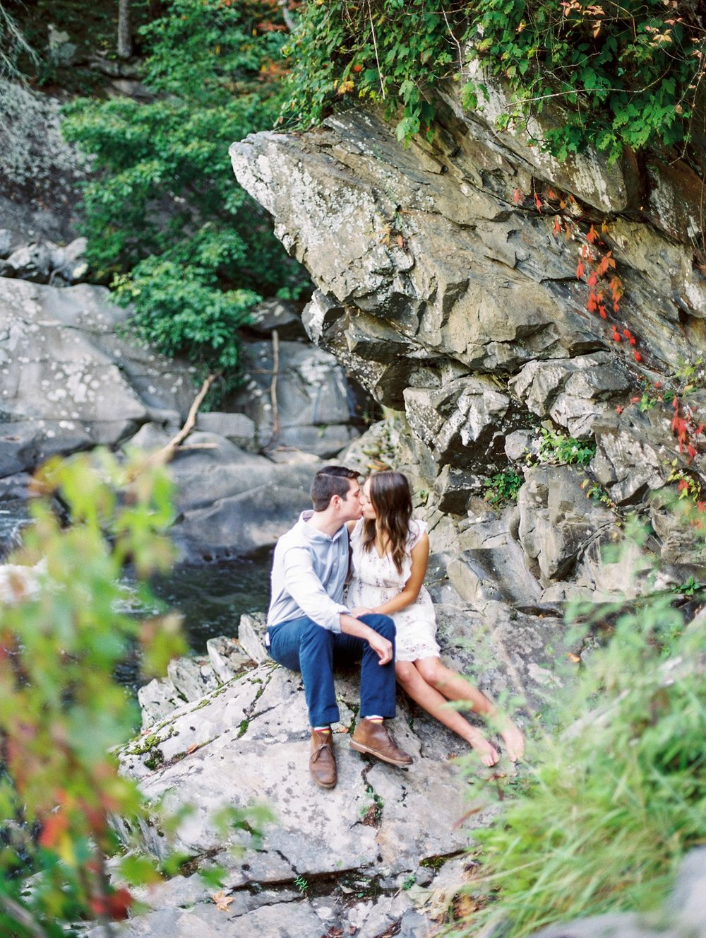 the-sinks-great-smoky-mountain-national-park-engagement-knoxville-wedding-photographer