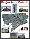 ASTI Projects IN DEtroit