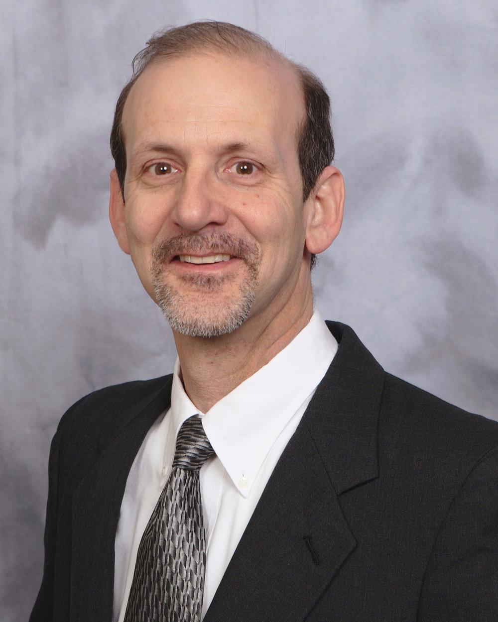 Mr. David Amir