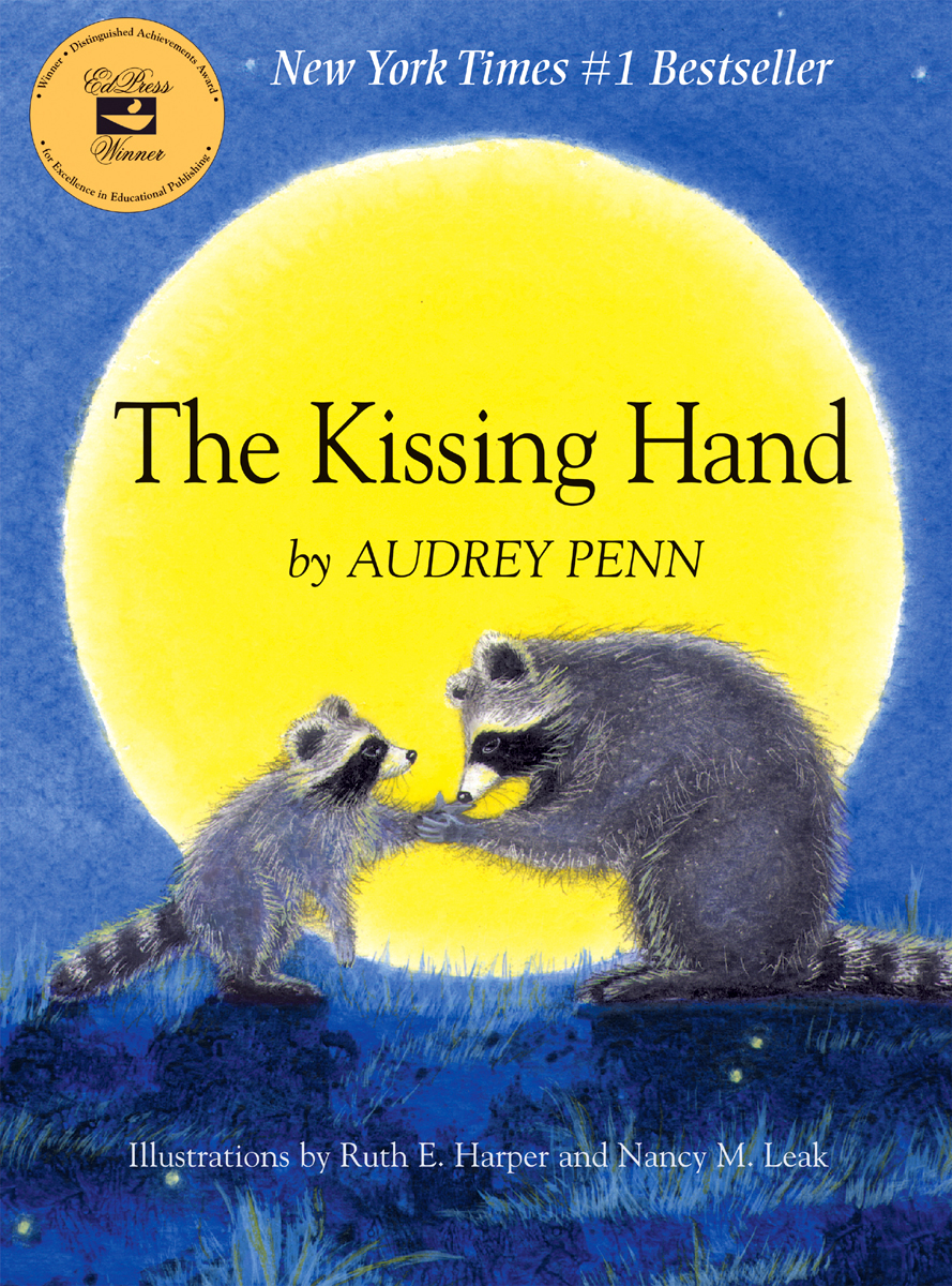 The Kissing Hand - cover.jpg