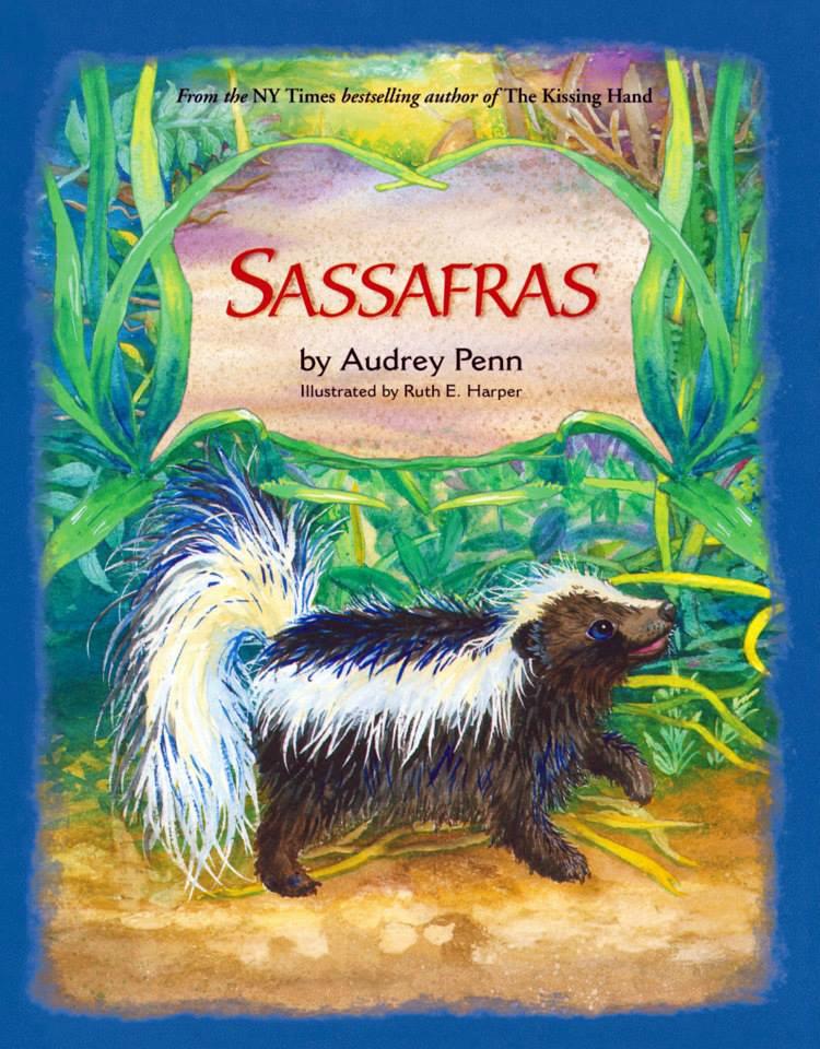 Sassafras - cover.jpg