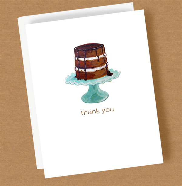 card-thank you double layer choc.jpg