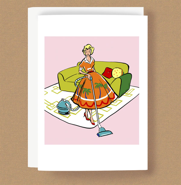 Fashionista vacuuming card w.jpg