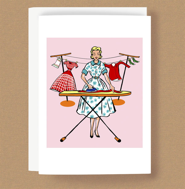 Fashionista card w - ironing.jpg