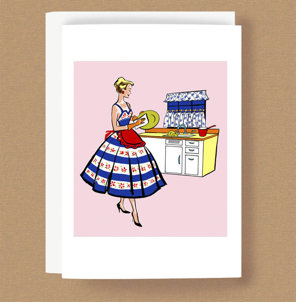 Fashionista card w -drying dishes.jpg