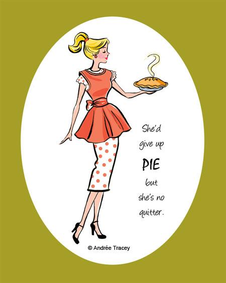 """""""Pie"""""""