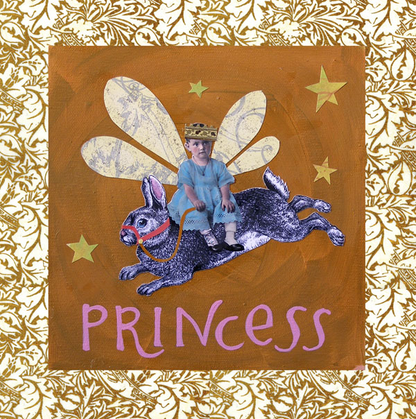 Princess - sold
