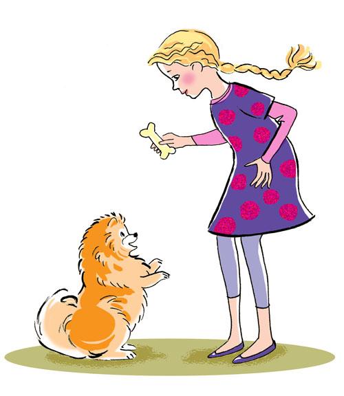 Girl+with+dog+bone.jpg