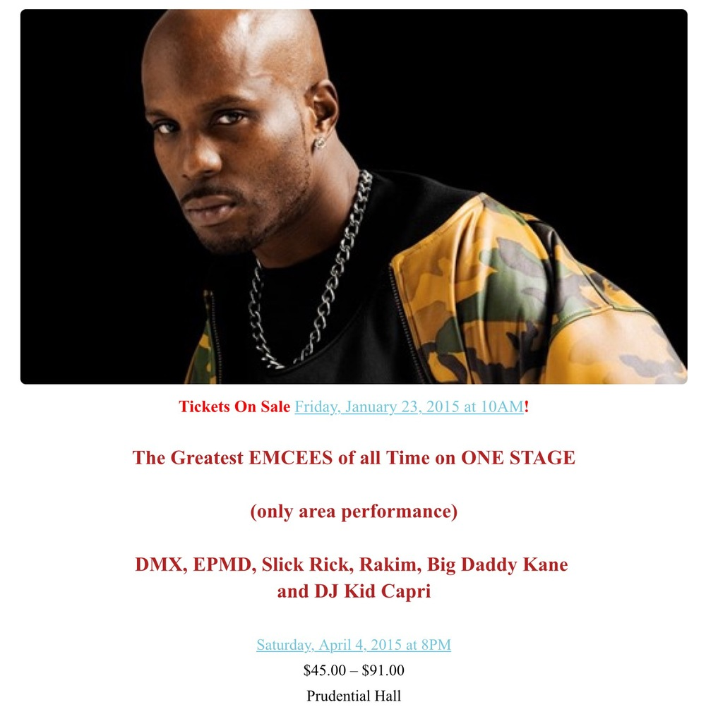 DMX Rakim at NJPAC.jpg