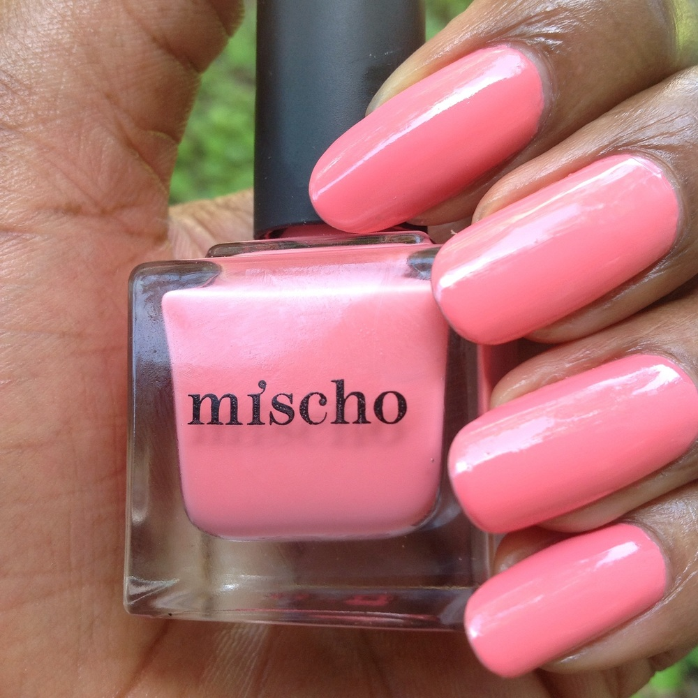"Mischo Beauty ""XO"""