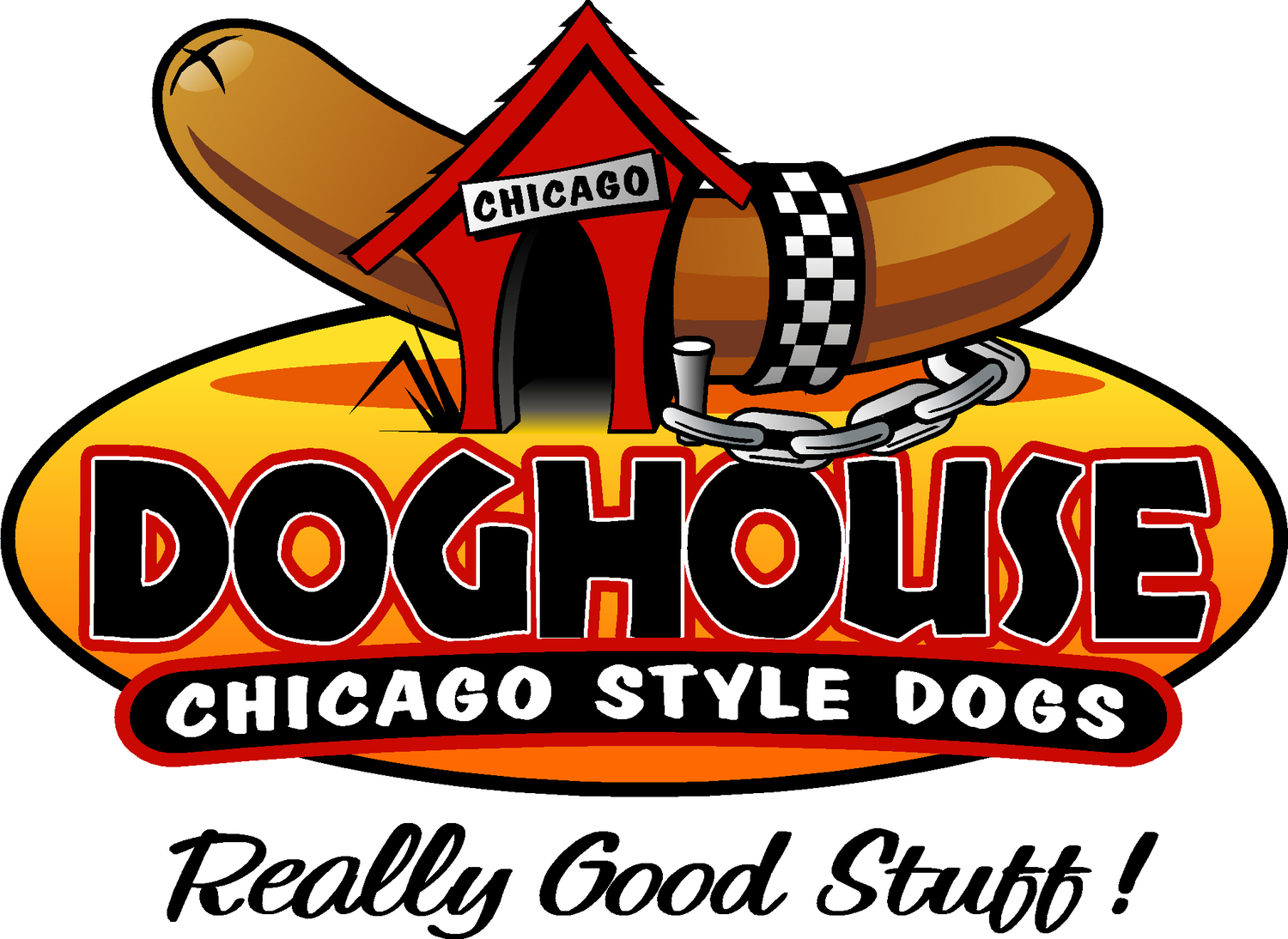 Chicago Dog House