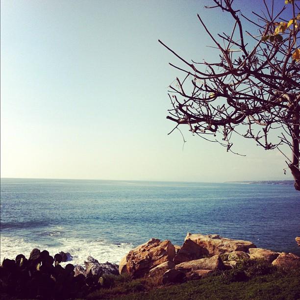 Sueno de una noche de invierno (Taken with instagram)