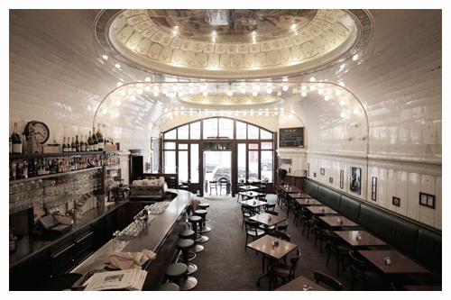 lecieldeparis :     Café Paris Hamburg    via