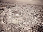 (via  111 años de historia en la Roma y Condesa (fotogalería) | Grupo Milenio )   Mi antiguo barrio desde arriba.