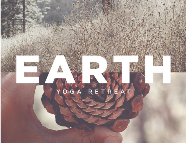 Earth Retreat by JagoYoga