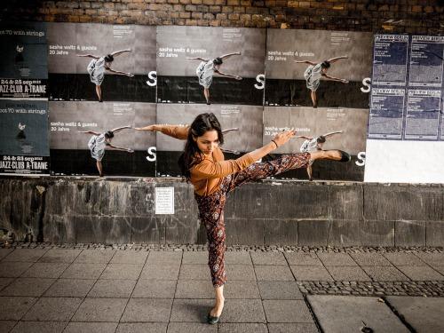Berlin dance 2013