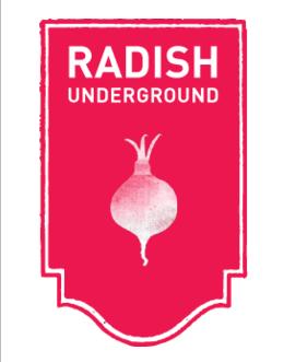 Radish Underground
