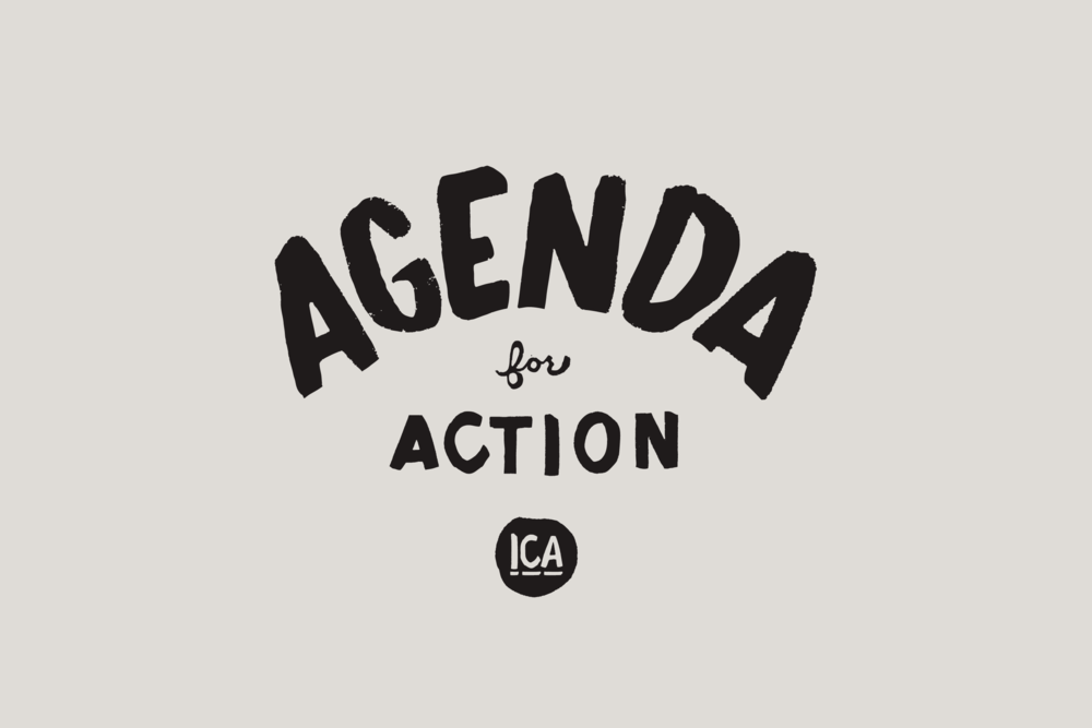 ICA Agenda for Action Type Treatment  - Daniel Patrick Simmons