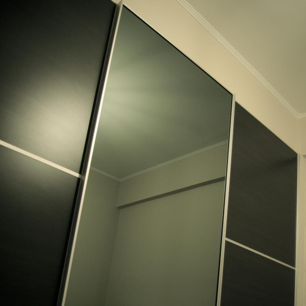 Καθρέπτες Ντουλάπας