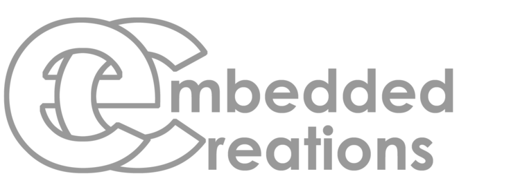 Embedded Creations