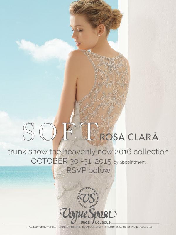 Rosa Clara 2018 Cocktail Dresses