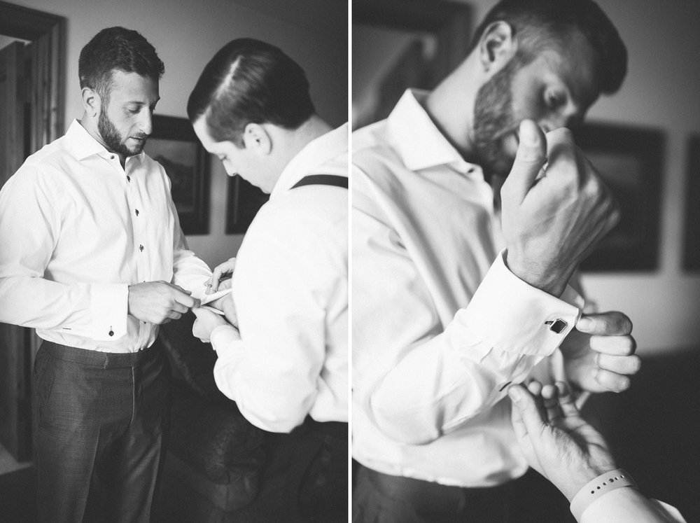 024-beaver-creek--colorado--park-hyatt--guys-prep--groom--groomsmen--wedding-photography--black-and-white.jpg