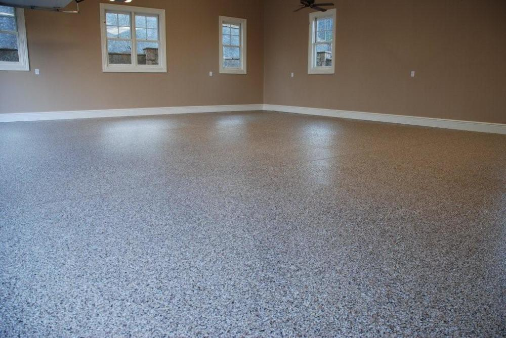 coatings example kit competent floor roll w garage rock on black newfangled tabimage coating