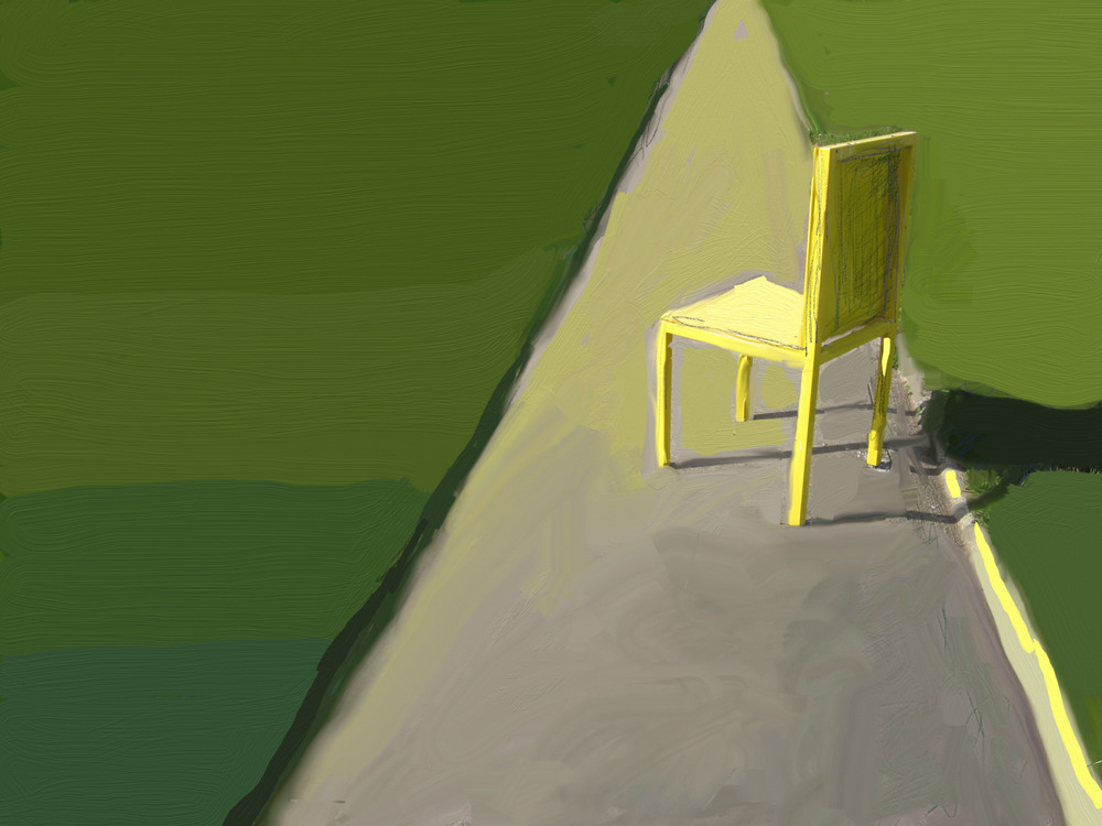 Chairscape