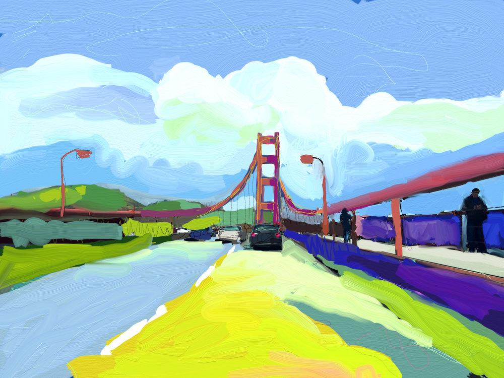 Bridge One