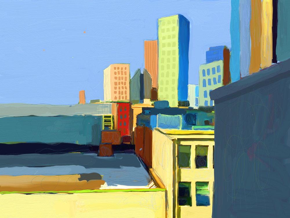 City Three