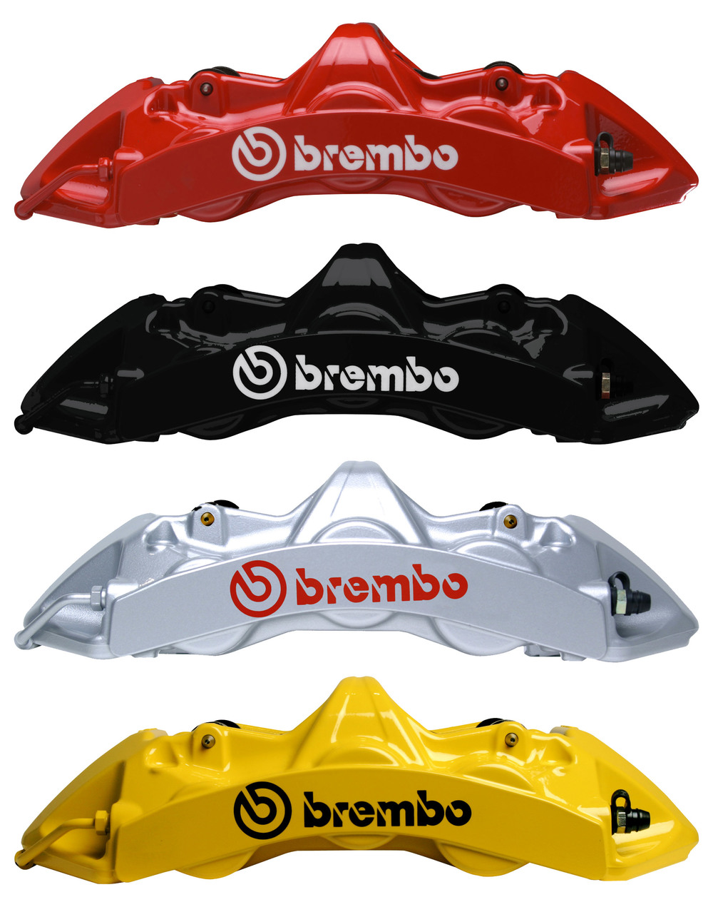 Brembo GT Brake Systems