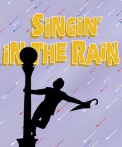 SINGIN' IN THE RAIN - Arts Club Theatre