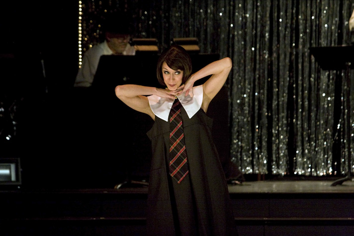 "Sally Bowles in ""Cabaret"" (Showcase Festival)"