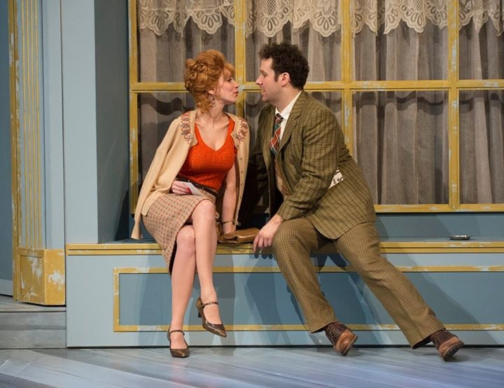 One Man, Two Guvnors - Arts Club Theatre