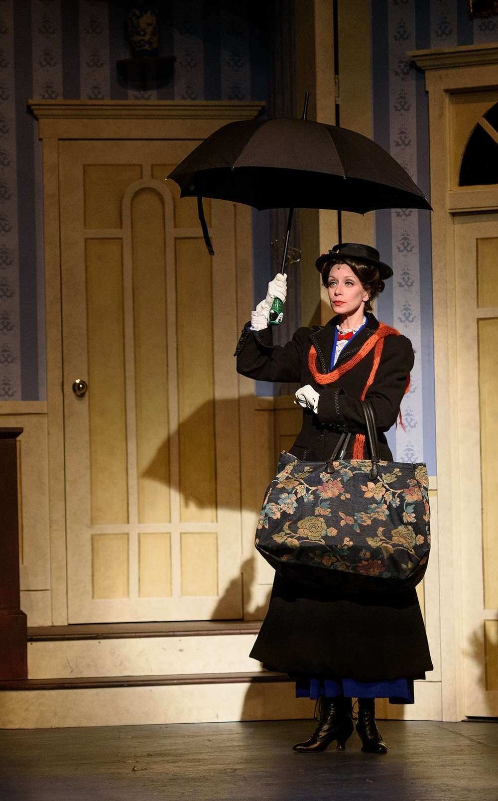 Mary Poppins - Western Canada Theatre & Persephone Theatre