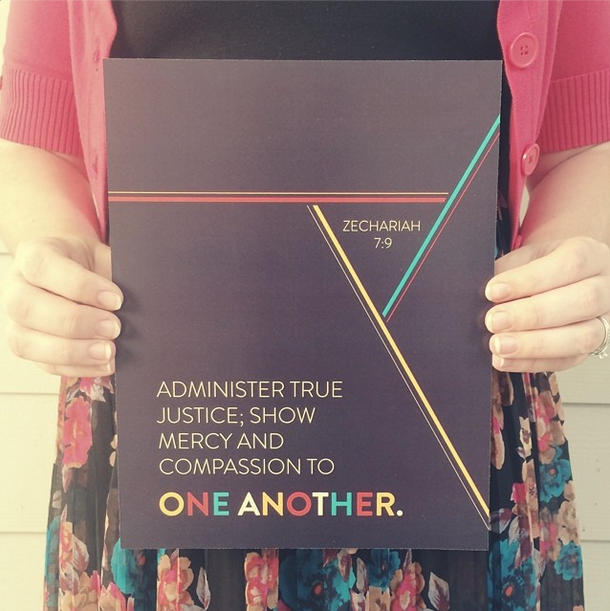 One Another Series: Week 12