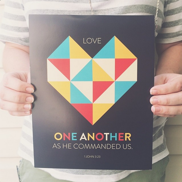 One Another Series: Week 14