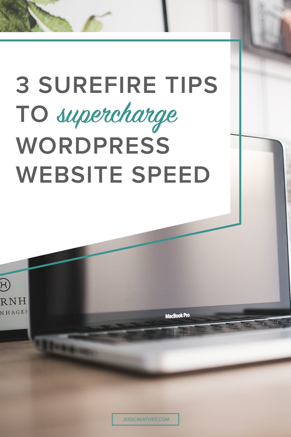 As consumers, nothing is more frustrating than a slow-loading website. As business owners, the speed of our website is important so we don't lose our viewers. I see many Wordpress users asking why their Wordpress site is loading so slowly, and what can they do to fix it.