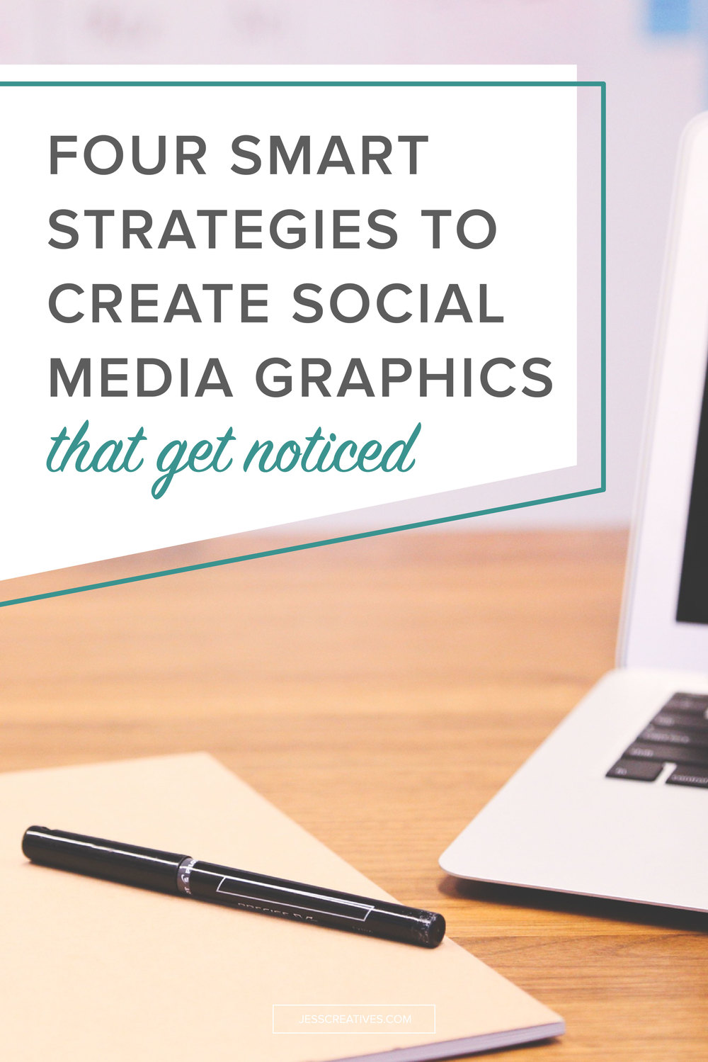 Having high-quality graphics on social media will help show your audience that you are professional and credible. The quality of graphics on social media is often overlooked because people think of it as just a fun outlet. And while it may be fun, SO many of your potential clients are on social media and looking at YOU.
