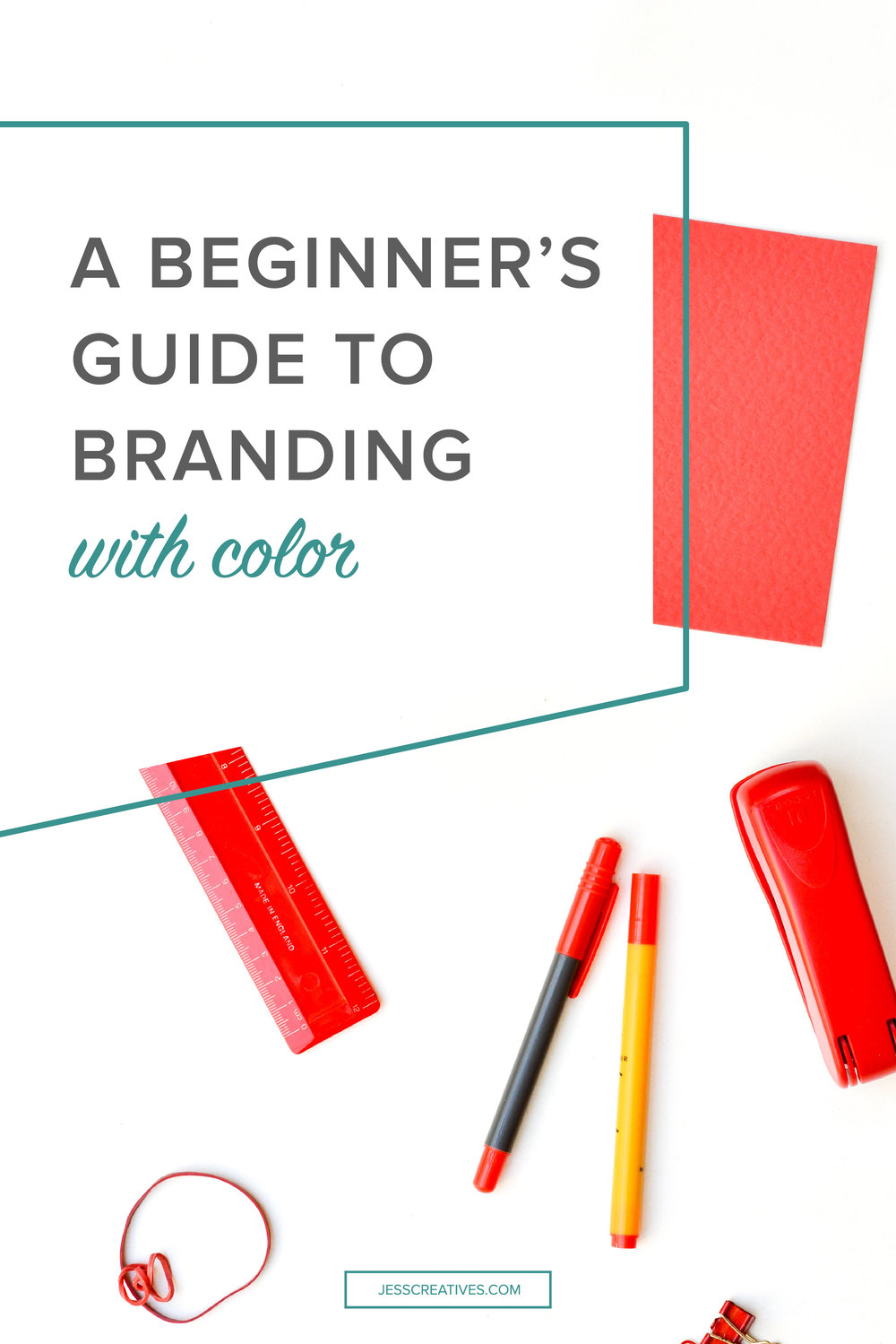 That's not to say that everything you put out needs to be completely one color. Many businesses have a style guide, complete with a color palette, appropriate fonts to be used, and variations of how the logo can be used.  But, how do you go about picking your brand's color palette?