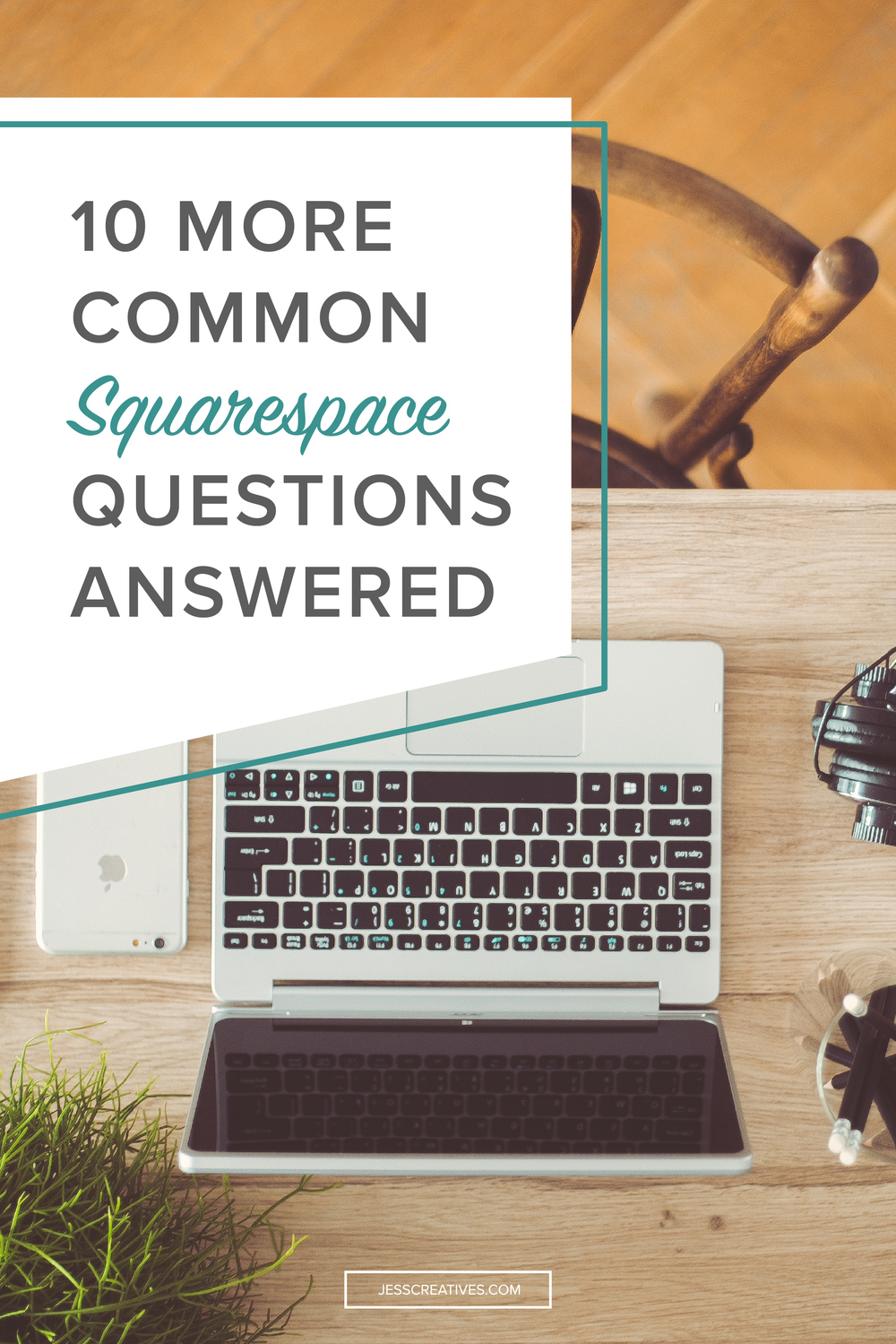 Squarespace has become a popular website platform, with it's easy-to-use interface and beautiful templates. But, with more new users comes more questions. Find out answers to adding more social sharing functionality, special codes and backing up your site!