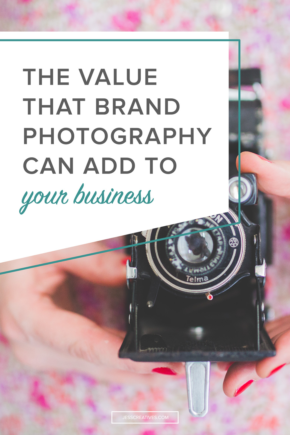 Styled images created for your brand allow you to control the quality, and consistency of your brand, shows your professionalism, and leaves your clients confident in their investment.