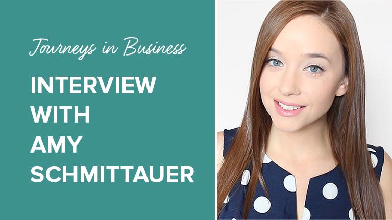 Amy Schmittauer Vlog Like A Boss
