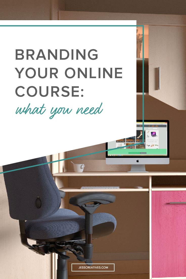 Online courses gives people a lower-commitment (and typically lower-priced) taste of your brand experience. They're a great way to serve more people, without having to continuously work more hours.  Additionally, if you do it right, your online course can actually help you grow the service-based offerings in your business.