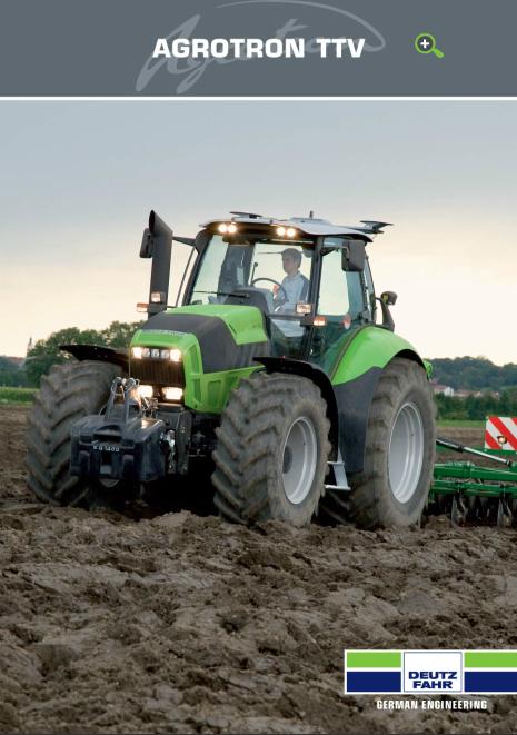 Agrotron TTV ebrochure Ebrochure.png