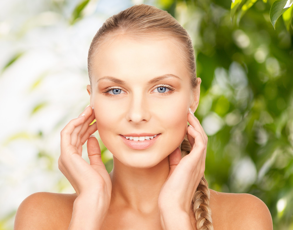 Laser Genesis -Reduce Fine Lines, Reduce Pore Size and Blend Complexion